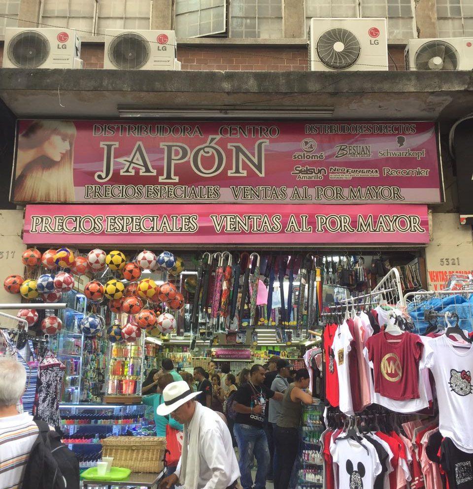 Centro Japón