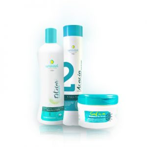 Kit Eclipse Capilar Univital