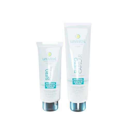 Hidrata cabellos y elimina el frizz del cabello