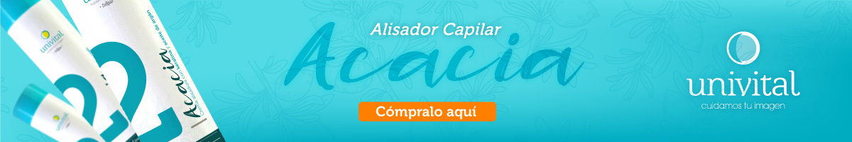Alisador Capilar Acacia