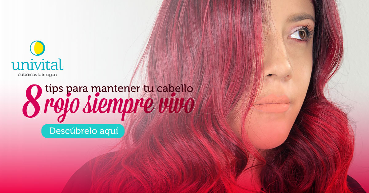 cabello-rojo-tintes-capilares-univital